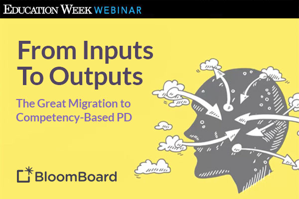 THe Great Migration to Competency-Based PD